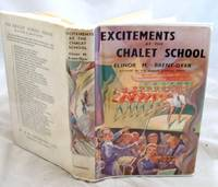Excitements at the Chalet School