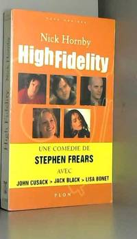 High fidelity Haute fidelite