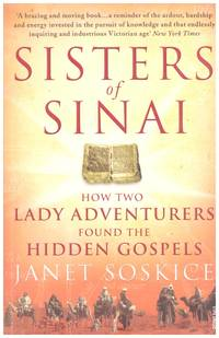 image of SISTERS OF SINAI