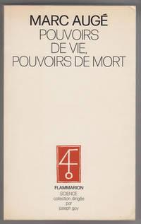 Pouvoirs De Vie, Pouvoirs De Mort:  Introduction a Une Anthropologie De La  Repression (French Edition)