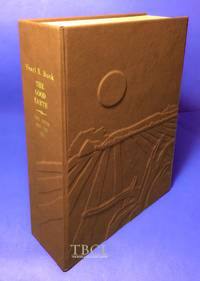 image of THE GOOD EARTH  [Collector's Custom Clamshell case only - Not a book]