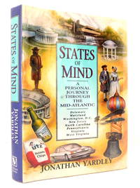 States of Mind: A Personal Journey Through the Mid-Atlantic