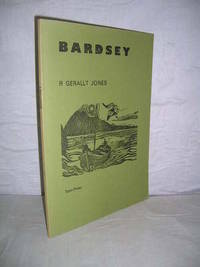Bardsey: A Fortnight's Journal Translated from the Original Welsh by the Author (signed)
