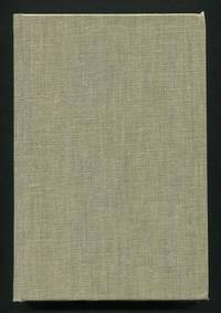 Boston: Twayne Publishers. Near Fine. 1980. First Edition. Hardcover. (no dust jacket, as issued) . ...