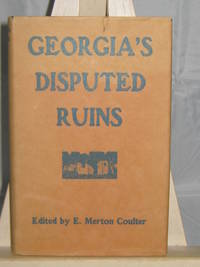 Georgia's Disputed Ruins