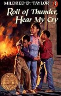 Roll of Thunder, Hear My Cry by Mildred D. Taylor - Paperback - 1991-06-06 - from Books Express (SKU: 014034893Xn)