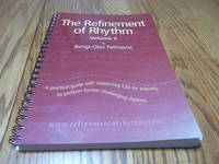The Refinement of Rhythm VOLUME 2