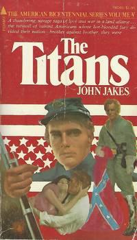 The Titans The American Bicentennial Series Volume V