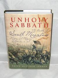 Unholy Sabbath