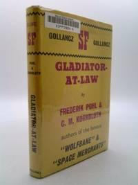 Gladiator at Law