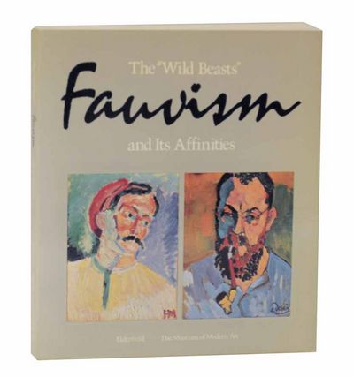 New York: The Museum of Modern Art, 1976. First edition. Softcover. 168 pages. Text by John Elderfie...