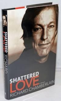 image of Shattered Love: a memoir