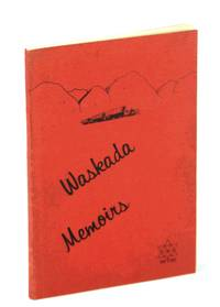 Waskada Memoirs - Manitoba Local History
