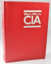Who's Who in CIA