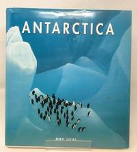 image of Antarctica (... the beautiful)