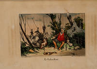 Chansons de P.J. Béranger Anciennes, Nouvelles et Inédites