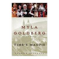 Times Magpie: A Walk in Prague (Crown Journeys) (Hardcover)