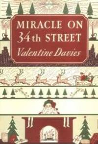 image of Miracle on 34th Street Gift Set: [Ornament & Book]