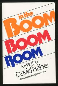 image of In the Boom Boom Room