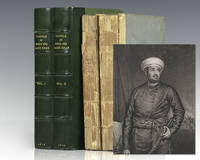 The Travels of Mirza Abu Taleb Khan in Asia, Africa, and Europe During the Years 1799, 1800, 1801, 1802, and 1803.