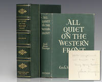 image of All Quiet On The Western Front.