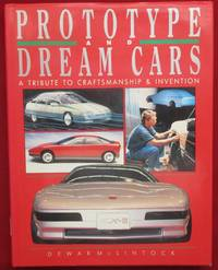 image of Prototype and Dream Cars