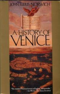 image of A History Of Venice