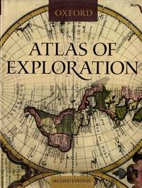 Atlas of Exploration Second Edition