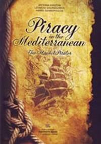 Piracy in the Mediterranean - The Maniot Pirates