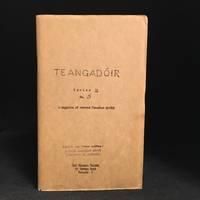 Teangadoir Vo. V, #5 (Series II, Vo.I, #5) Whole No. 41 May 15, 1963
