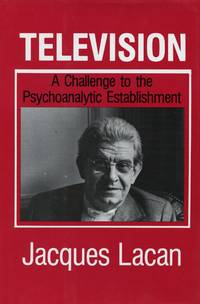 Television; A Challenge to the Psychoanalytic Establishment