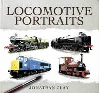 image of Locomotive Portraits