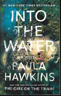 image of INTO THE WATER