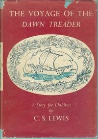image of The Voyage of the Dawn Treader