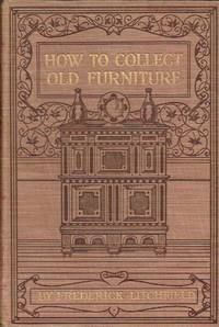 image of How to Collect Old Furniture