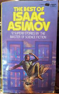 The Best Of Isaac Asimov