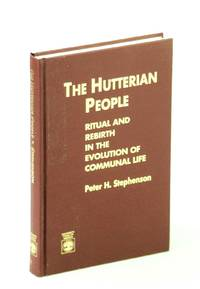 The Hutterian People