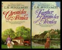 image of CHRONICLES OF AVONLEA - with - FURTHER CHRONICLES OF AVONLEA