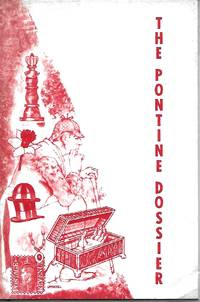 THE PONTINE DOSSIER: Annual Edition 1971. Volume 1, Number 2, New Series