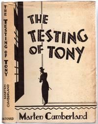 The Testing of Tony