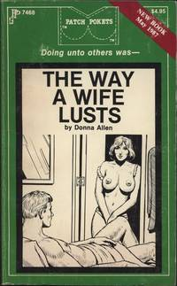 The Way a Wife Lusts  PP7468