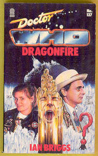 DOCTOR WHO Dragonfire #137