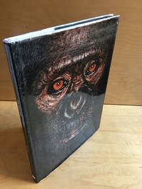 James & Other Apes. [The 2004 true first edition-38cm tall Elephant Folio (as opposed to the much...