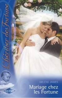 Mariage chez les Fortune