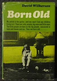 image of Born Old
