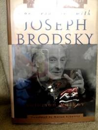 image of Conversations with Joseph Brodsky