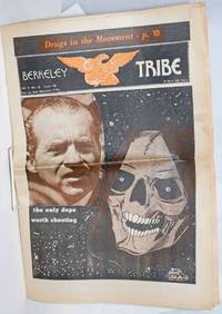 Berkeley Tribe, Vol. 6, No. \