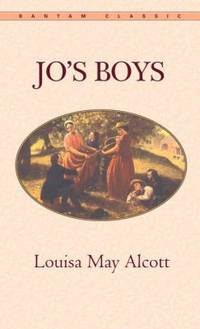 Jo's Boys by Louisa May Alcott - Paperback - 1995 - from ThriftBooks (SKU: G0553214497I4N00)