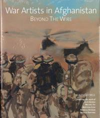 image of War Artists in Afghanistan