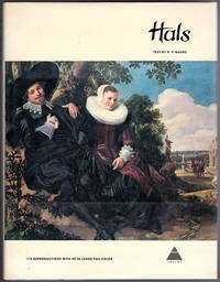 Frans Hals (Library of Great Painters)